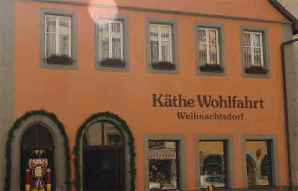 Kaethe_Wohlfahrt_Rothenburg