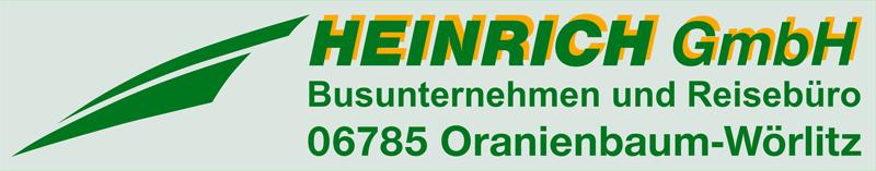 Heinrich Busunternehmen