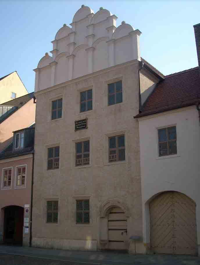 canachhaus