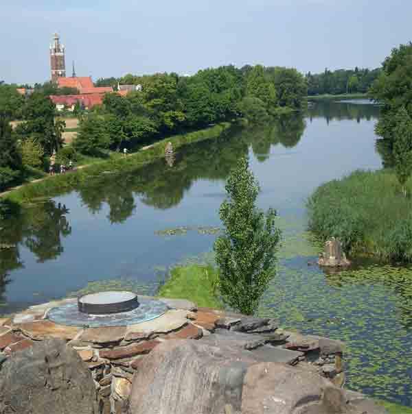 Woerlitz_See
