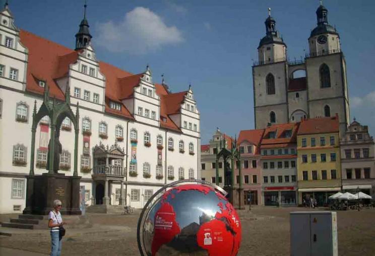Wittenberg Markt